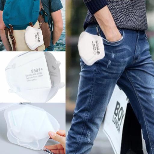 3M Bundle (3M Mask + Carry Case)