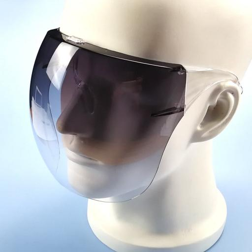 Pre-order stylish strong face shield glasses - New Design (Dispatching from 18th Nov)